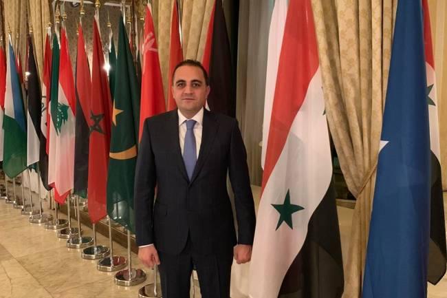 10 أشهر أحدثت نقلة نوعية بعمل غرفة تجارة ريف دمشق على المستويين الاقتصادي والاجتماعي