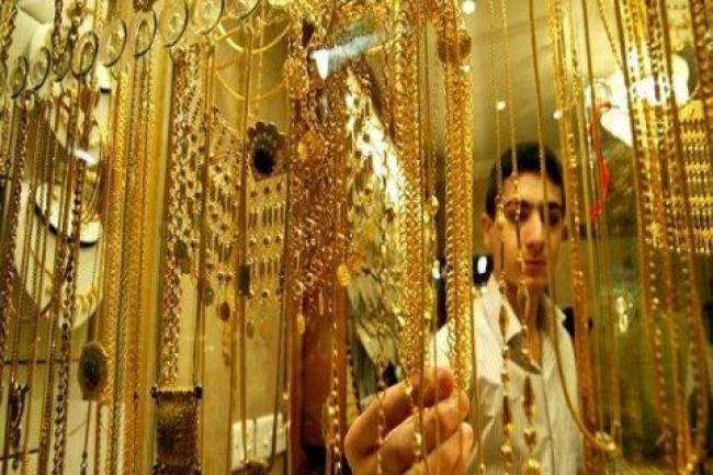 مالية دمشق تكشف قيمة الضرائب الجديدة التي يدفعها الصاغة في أسواق دمشق