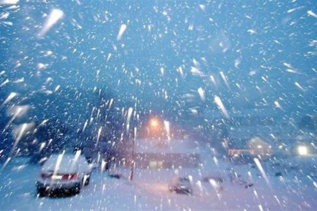 منخفض جديد أشد برودة يؤثر على سورية غداً مع احتمال هطول الثلوج