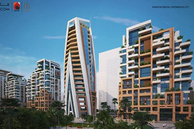 حديث عن انخفاض أسعار الأسهم في ماروتا سيتي ..محافظة دمشق: 9 رخص لأبراج سكنية  خلال أيام