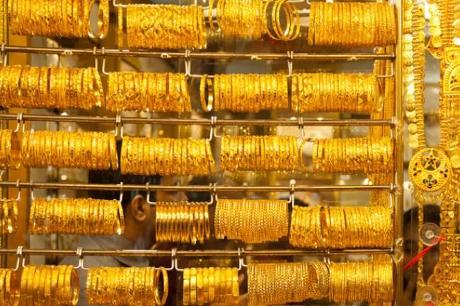 الذهب يعاود الصعود بقوة عالمياً وسعر الغرام يرتفع 300 ليرة اليوم