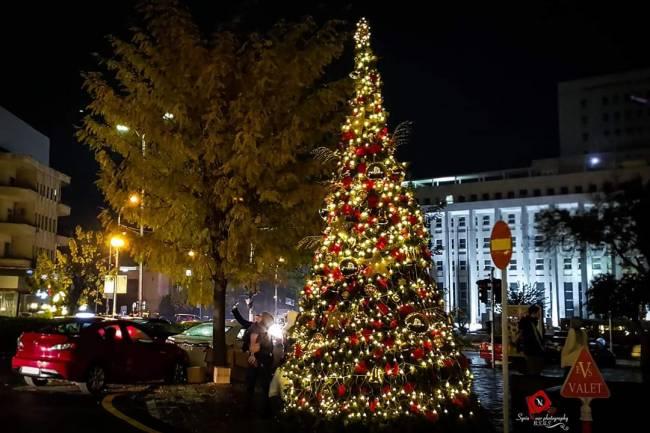 عطلة حكومية مضاعفة بمناسبة عيدي الميلاد ورأس السنة