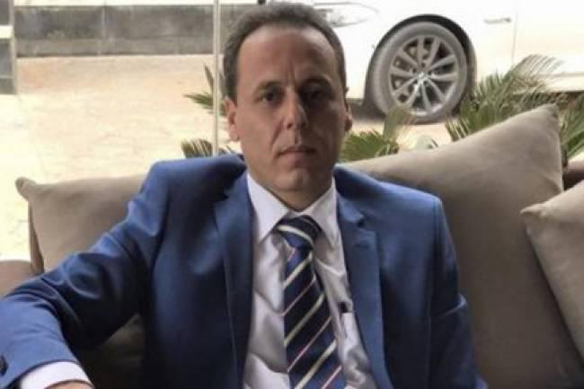 عبد الرحيم رحال رئيساً للجنة المركزية للتصدير باتحاد غرف التجارة السورية