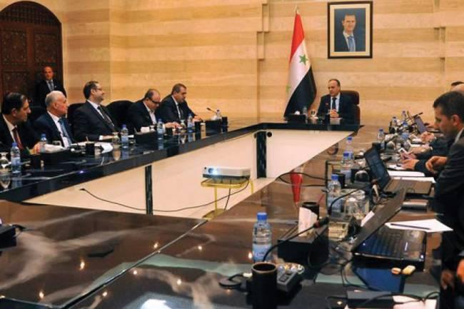 خطة حكومية لزيادة جباية الضرائب ,. وزير الاقتصاد : أكبر 4 مستوردين للأقمشة في سورية ليس لديهم سجلات تجارية بأسمائهم
