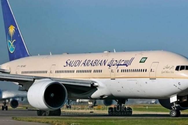 وزارة النقل تنفي تقدم الخطوط الجوية السعودية بطلب تشغيل أو عبور للأجواء السورية