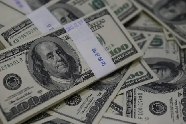 المركزي يرفع الحد الأدنى للفوائد على ودائع القطع الأجنبي في المصارف