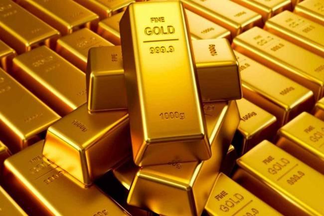 سعرالأونصة الذهبية السورية يتجاوز  3 ملايين ليرة