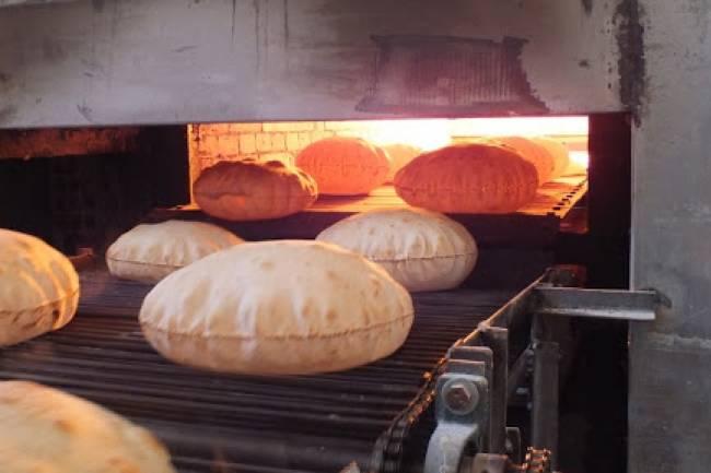 رسمياً.. التموين: بدءاً من الغد الخبز كل يومين