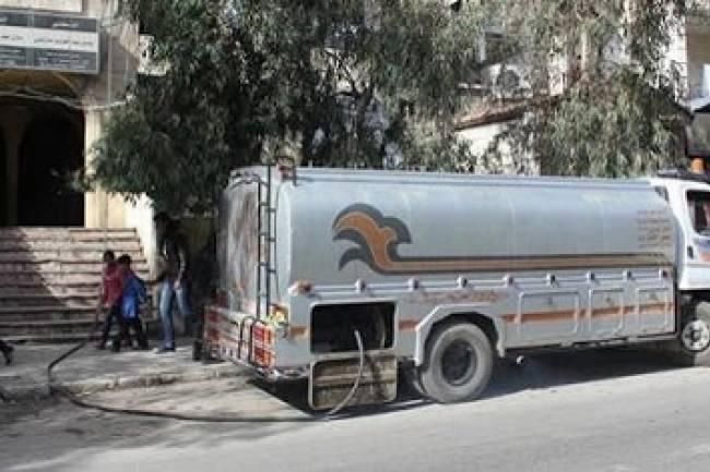 غرفة صناعة حلب : رفع سعر المازوت الصناعي سيرفع الأسعار في الأسواق وسيوقف العديد من المعامل