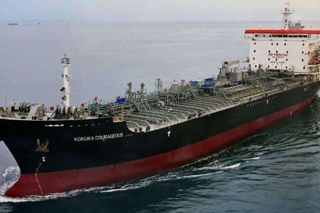 مصدر : وصول 3 ناقلات غاز ونفط إلى سورية