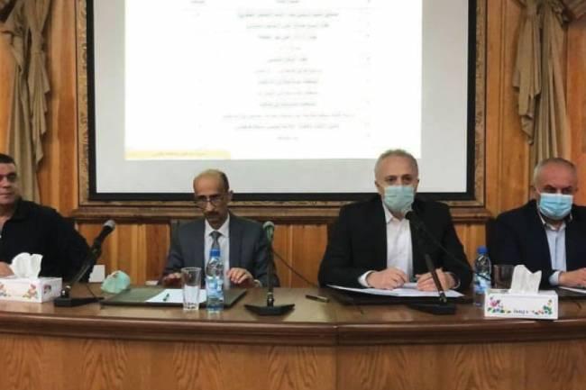 وزير النقل : تحسن واقع المازوت والغاز خلال الأيام القادمة