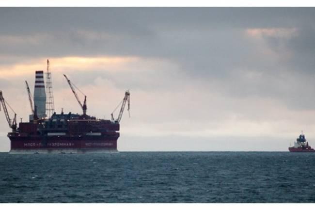 المصادقة على عقد للتنقيب عن النفط في شواطئ طرطوس مع شركة روسية