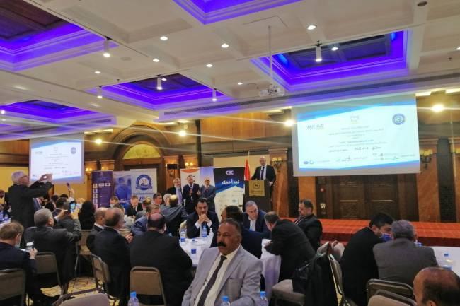 رجال أعمال من دول عربية وأجنبية يناقشون فرص الاستثمار في سورية ضمن مؤتمر الاستثمار والتشاركية الثالث