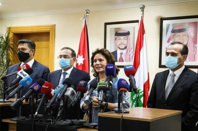 الأردن: سوريا قد تحصل على الغاز والكهرباء مقابل تسهيل وصولهما إلى لبنان