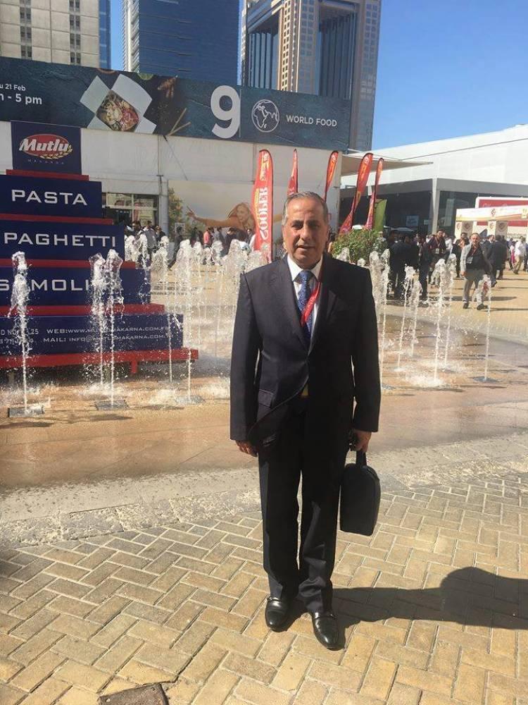 قلعه جي: عشرات العقود التصديرية لأكثر من 45 شركة سورية مع ختام GULFOOD دبي