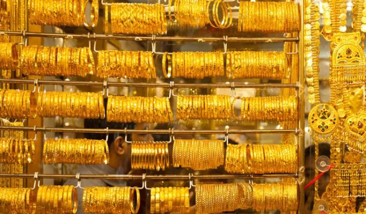 جنون الذهب يستمر الغرام يصل إلى 21 ألف ليرة
