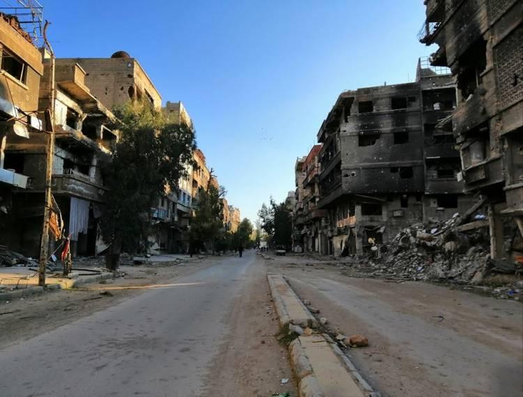محافظة دمشق تكشف عن تفاصيل جديدة حول تنظيم مخيم اليرموك