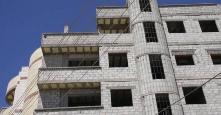تكاليف البناء في دمشق تتضاعف والمنازل تسعّر بالدولار