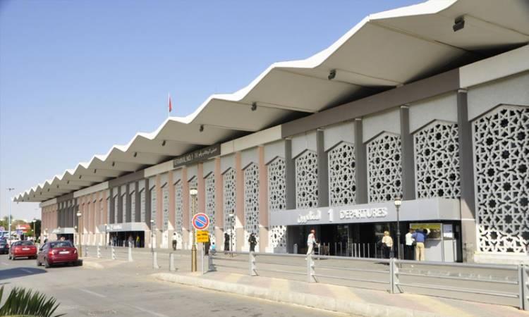 تشغيل الرحلات الجوية من وإلى مطار دمشق الدولي قريباً
