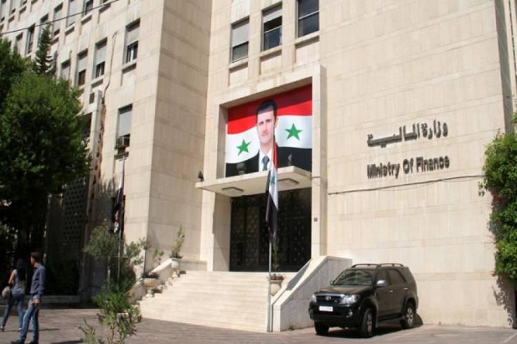 إعمار سورية ينشر مشروع قانون البيوع العقارية الذي ناقشه مجلس الوزراء ويعتمد القيمة الرائجة أساساً للضريبة