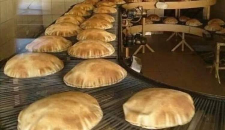 وعود بانتهاء أزمة الخبز ابتداء من اليوم